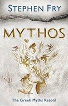 Omslag Mythos