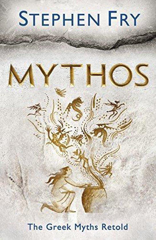 Omslag van Mythos