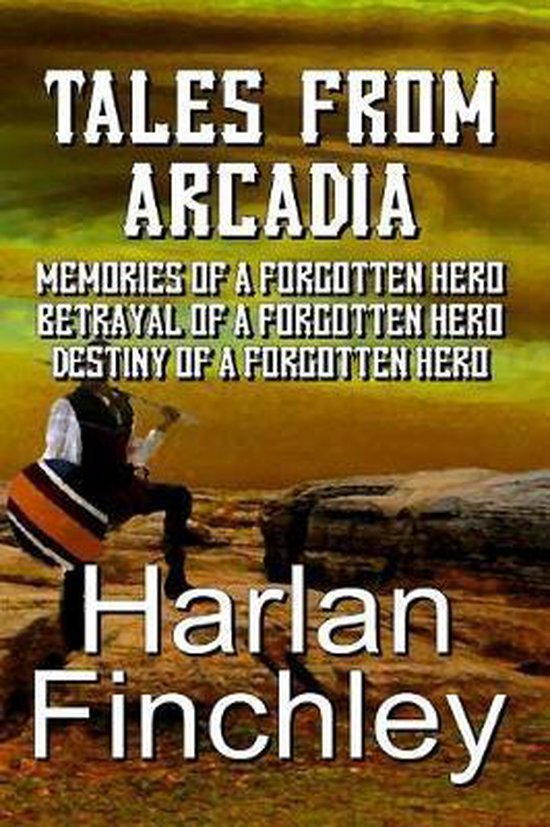 Tales from Arcadia