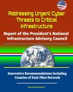 Addressing Urgent Cyber Threats to Critical Infrastructure: Report of the President's National Infrastructure Advisory Council - Innovative Recommendations Including Creation of Dark Fiber Network