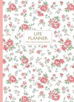 Cath Kidston Bramley Sprig Life Planner