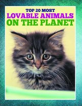 Top 20 Most Lovable Animals On The Planet