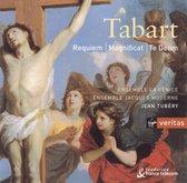 Tabart: Requiem, Te Deum, etc;  De Grigny, etc / Tubery