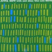 Hipp Jutta & Zoot Sims - Rvg: Jutta Hipp With Zoot Sims