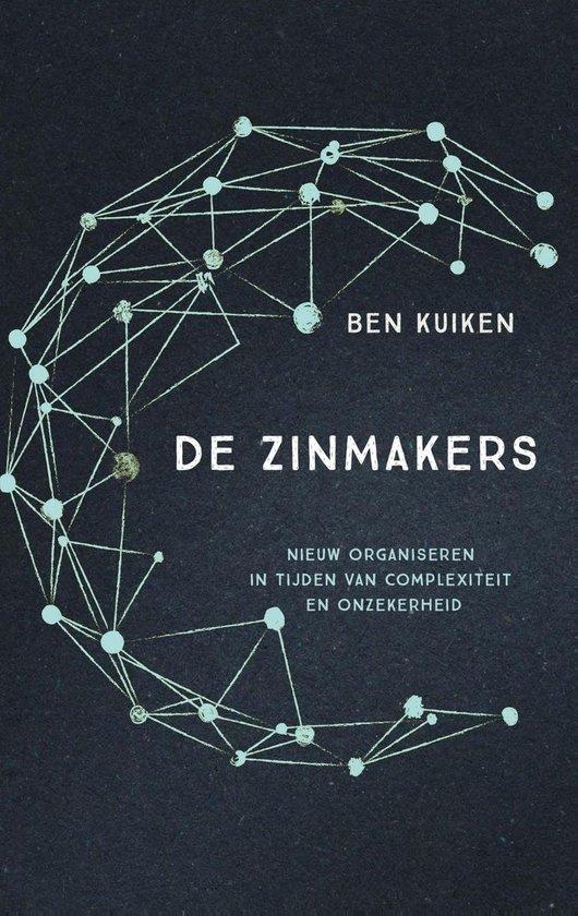 De Zinmakers - Ben Kuiken | Readingchampions.org.uk
