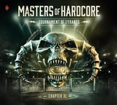 Masters Of Hardcore Chapter Xl