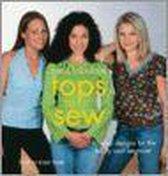 Fun & Fabulous Tops To Sew