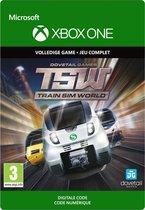 Train Sim World - Xbox One Download