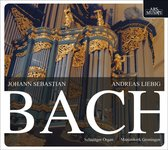 Bach Organ Works Vol. 1