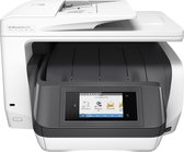 HP OfficeJet Pro 8730 - All-in-One Printer