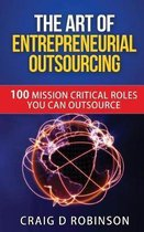 The Art of Entrepreneurial Outsourcing