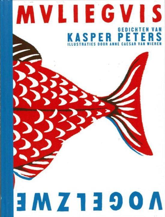 Vogelzwemvliegvis - Kasper Peters |