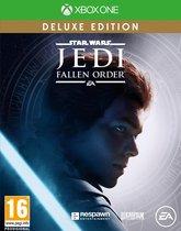 Star Wars Jedi: Fallen Order - Deluxe Edition - Xbox One