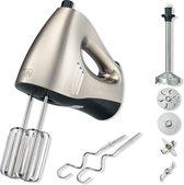 Solis Hand & Stickmixer 8371 - Handmixer Met Staafmixer - Inclusief Accessoires