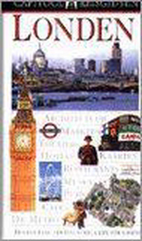 Capitool reisgids Londen - Capitool  