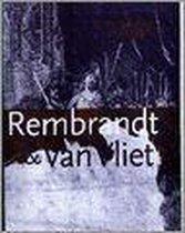 Omslag REMBRANDT & VAN VLIET.