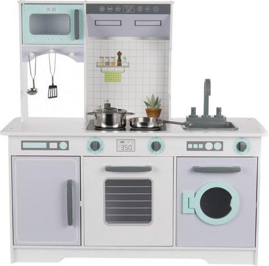 Houten kinderkeuken Dream Kitchen