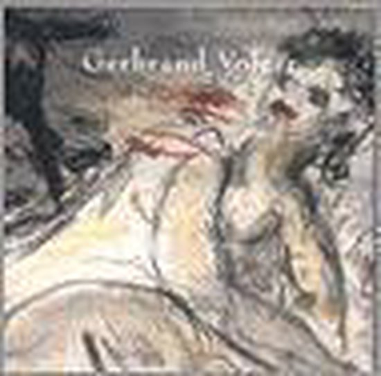 Gerbrand Volger - David Rijser |