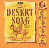 Desert Song; New Moon