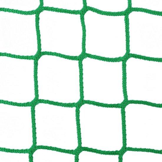 Hooinet 0,9x3 m PP - Slowfeed - Hooizak - Hooitas