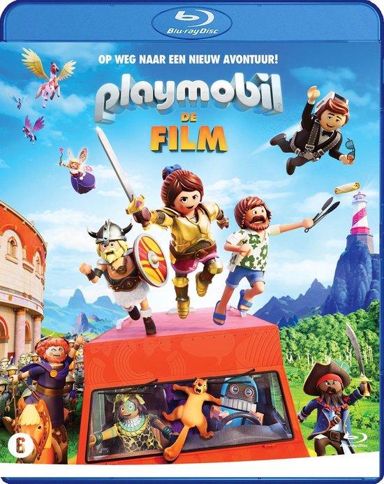 PLAYMOBIL: De Film (Blu-ray)