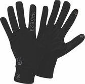 Dare 2b - Cogent Stretch Gloves - Handschoenen - Unisex - Maat M/L - Blauw