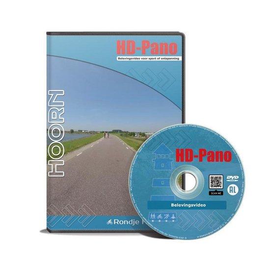 Belevingsvideo, Fietstocht om Hoorn 80, Hoorn