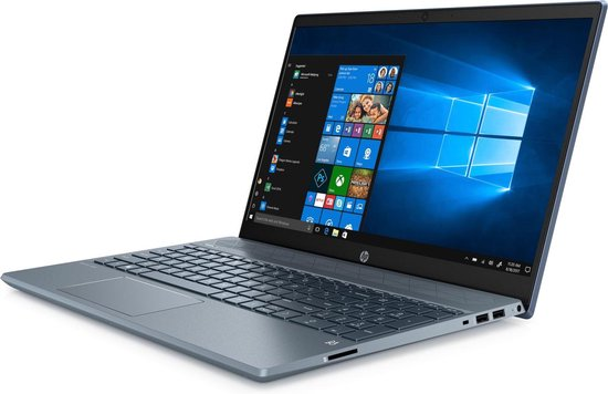 HP Pavilion 15-cs3100nd - Laptop - 15.6 Inch