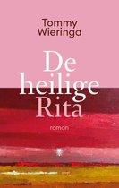 Omslag De heilige Rita
