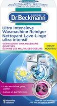 Dr.Beckmann Wasmachine - 250 g - Wasmachine Hygiëne-Reiniger