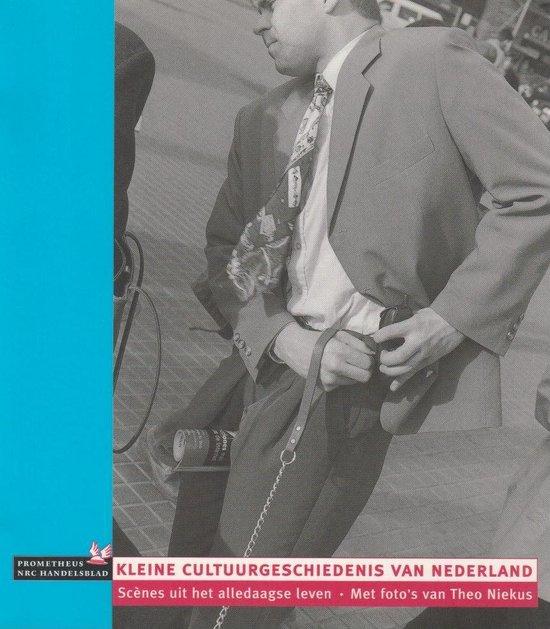Kleine Cultuurgeschiedenis Van Nederland - T. Niekus |