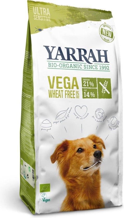 Yarrah Biologisch - Vega Ultra Sensitive - 2 kg
