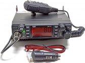 Team mx10 vox 27mc cb radio AM FM 12-24volt