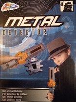Metal Detector Spionage Detector
