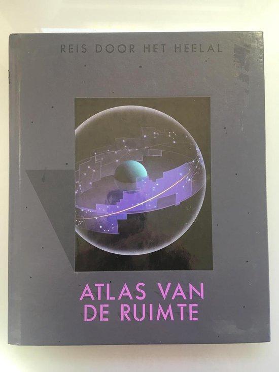 ATLAS VAN DE RUIMTE. REIS HEELAL - Roberta Conlan |