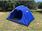 Benson Koepeltent 4 Persoons - canvas 600d - 240 X 210 X 130 CM