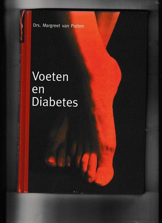 Voeten en diabetes - M. van Putten |