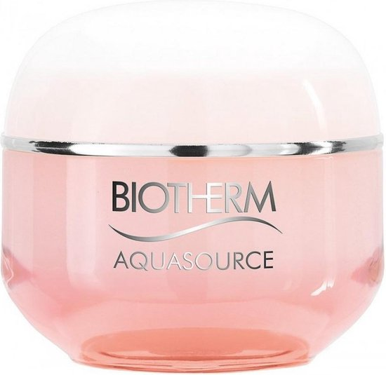 Biotherm Aquasource - 50 ml - Gezichtscrème
