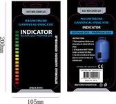Gasniveau Indicator met Nederlandse gebruiksaanwijzing