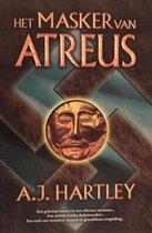 Het Masker Van Atreus