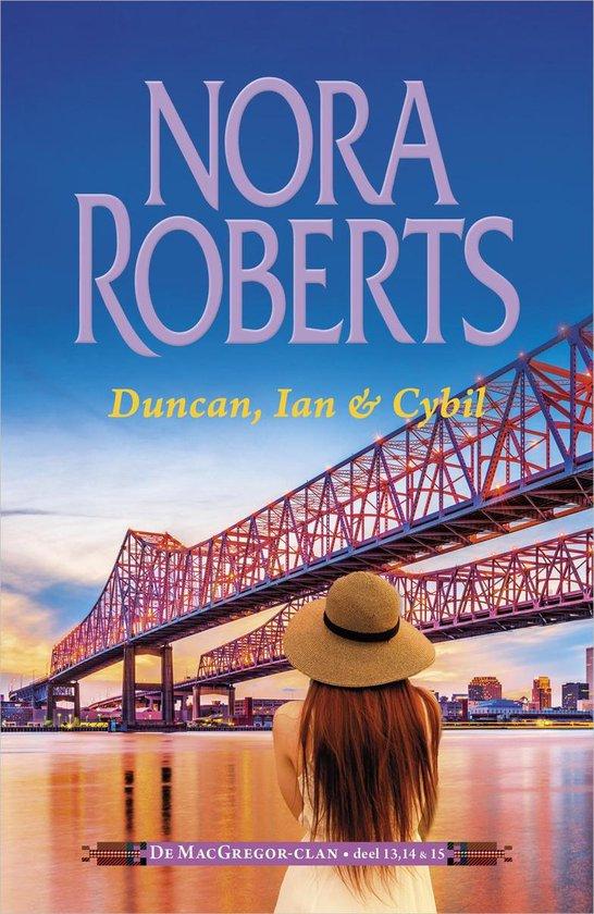 Duncan, Ian & Cybil - Nora Roberts |