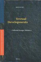 Textual Developments