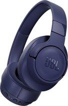 Afbeelding van JBL Tune 750BT - Over-ear koptelefoon met Noise Cancelling - Blauw