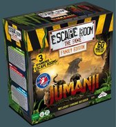 Escape Room The Game: Jumanji - Familie editie