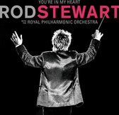 You're In My Heart (with The Royal Philharmonic Orchestra) (2CD)