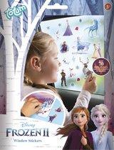 Disney Frozen 2 Raamstickers window stickers