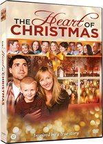 Speelfilm - Heart Of Christmas, The