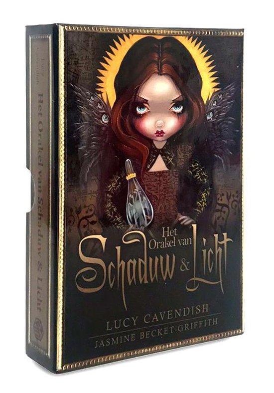 Het Orakel van schaduw en licht - Lucy Cavendish   Fthsonline.com