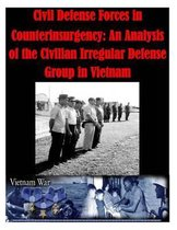 Civil Defense Forces in Counterinsurgency