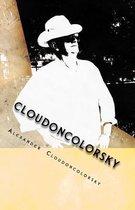 Cloudoncolorsky